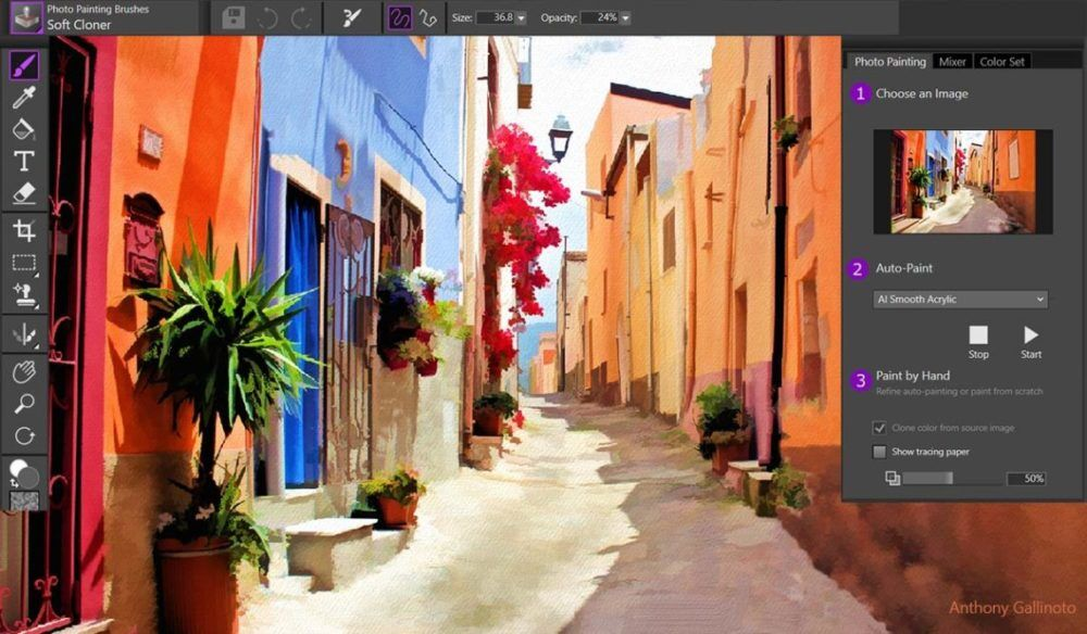 Painter essentials 6 review